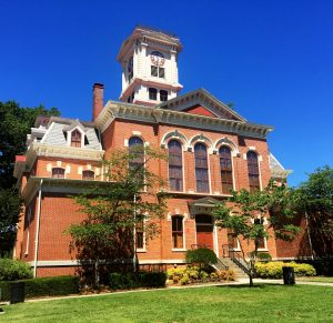 Walton County Historic Courthouse