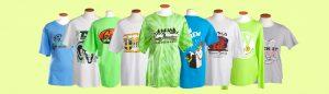 Lady Warriors T Shirts
